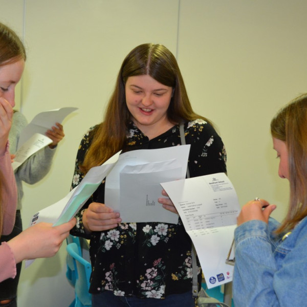 Beckfoot exam results (4)